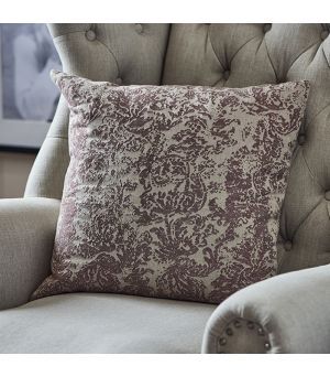 The Powder Parlour Paisley Pillow Cover 50 x 50