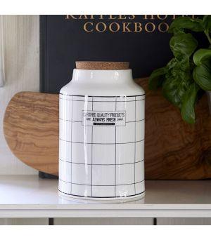 Dóza Always Fresh Storage Jar