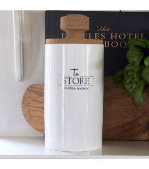 Dóza To Store Storage Jar