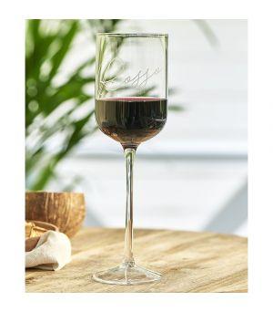 Pohár na víno Rosso