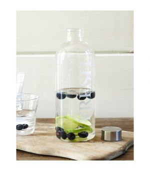 Fľaša na vodu Fresh Water Bottle