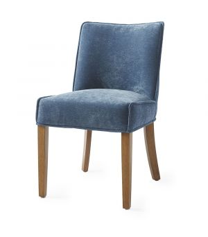Bridge Lane Dining Chair, velvet