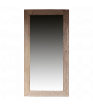 Zrkadlo Spiegel - naturel