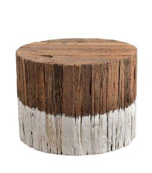 Konferenčný stolík Boomstam, 60x60cm