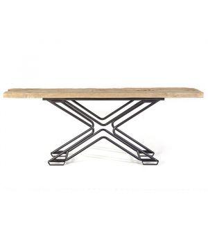 Konzolový stolík Oudhout