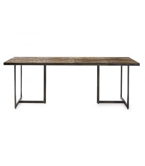 Le Bar American Dining Table 220 x 90 cm