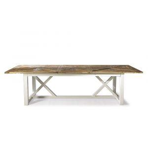 Rozkládací jedálenský stôl Château Chassigny, 230/300x100cm