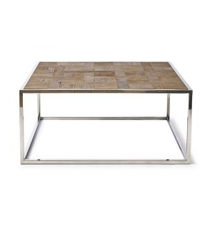 Bleeckerstreet Coffee Table 90 x 90 cm