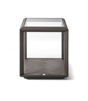 Stolík Belmont End Table 50 x 50cm