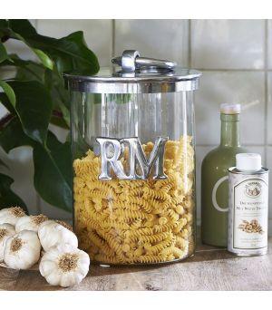 Dóza RM Metal Storage Jar