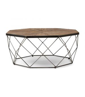 Ambassador Coffee Table 90 x 40 cm
