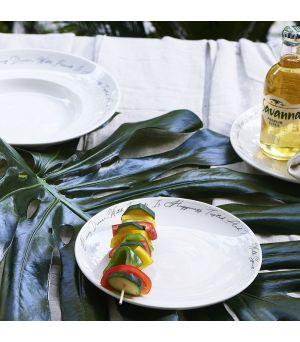 Tanier Chef's Table Breakfast