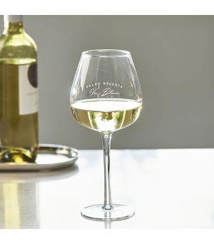 Pohár na biele víno Grand Reserve Vin Blanc