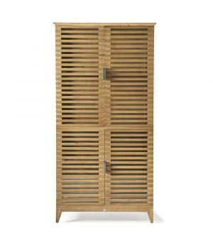 Kredenc Divers Cove Cabinet Oak