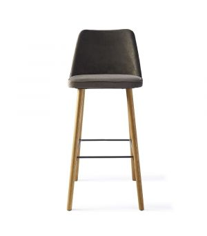 Barová stolička Vegas, Velvet