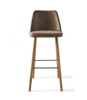 Barová stolička Vegas, Pellini, Coffee