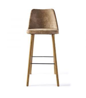 Barová stolička Vegas, Pellini, Camel