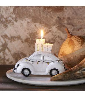 Sviečka Christmas Car Candle M