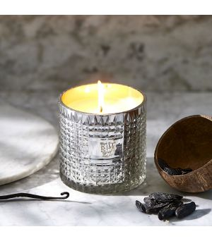 Sviečka Luxury Scented Candle Classic Vanilla