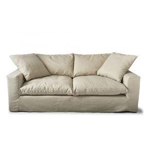 Sedačka Residenza Sofa 3.5s, Ofxord Weave, Flax
