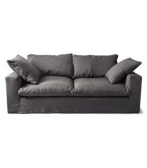 Sedačka Residenza Sofa 3.5s, Ofxord Weave, Charcoal