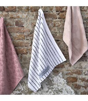 Classic Stripe Kitchen Towel
