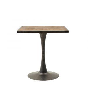 Stolek Le Bar Bistro Table 70 x 70 cm