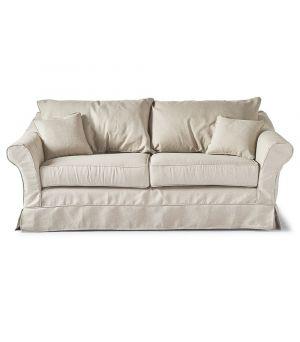 Sedačka Bond Street Sofa 2.5s, Oxford Weave, FlandFl