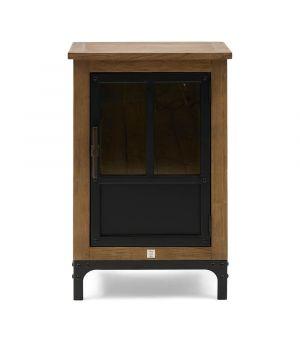 Nočný stolík Hoxton Bed Cabinet Left
