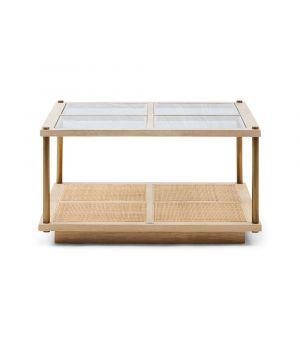 The Raffles Coffee Table 70 x 70cm