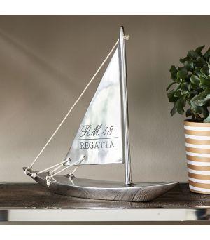Dekorácia RM 48 Sail Yacht