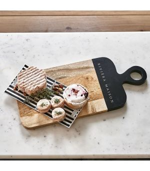 Krájacia doska RM Loft Chopping Board black