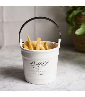 Dóza Choose Your Fries Bucket