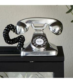 Dekorácia Classic Mini Telephone