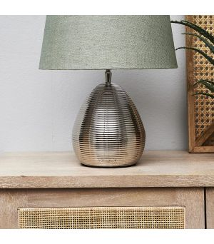 Stolová lampa Docklands Round Table Lamp