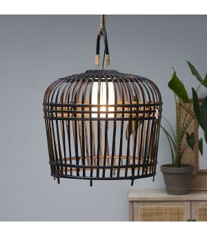 Závesná lampa San Carlos Lamp bl M