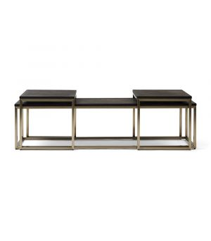 Costa Mesa Coffee Table S/3