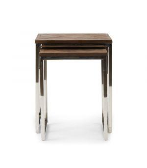 Stolíky Bushwick End Table S/2