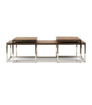 Konferenčný stolík Bushwick, 150x39cm
