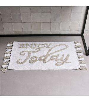 Kúpeľnová predložka Bath Mat Enjoy Today