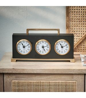 Hodiny The Residence World Clock
