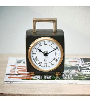 The Residence Clock