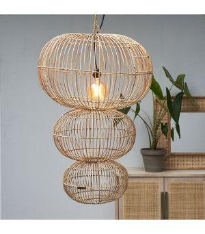 Stropná lampa Madagascar Hanging Lamp L