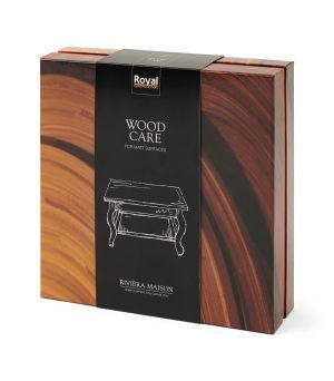 Prípravok na ošetrenie dreva RM Wood Care Kit Matt Surface