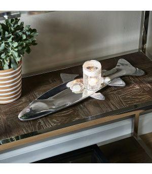 Fanaj Fish Aluminium Plate