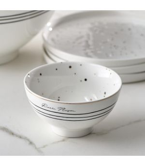 RM Dots & Stripes Bowl