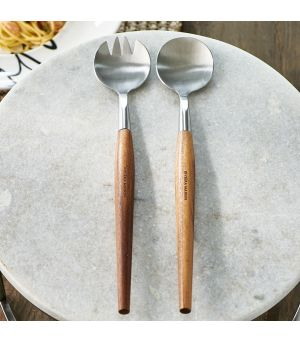 Príbor na šalát Perfect Salad Servers 2 pcs