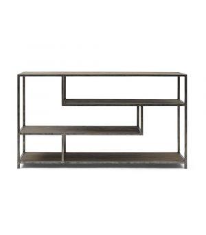 Konzolový stôl Midtown Side 110cm