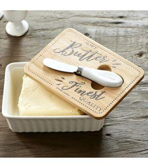 Nádoba na maslo Finest Quality Butter Dish