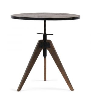 The Whyte Adjustable Bistro Table